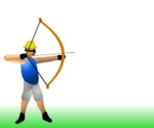 Apple Shooter – Game does what any archers wants to do