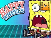 HAPPY WHEELS GAME REVIEW